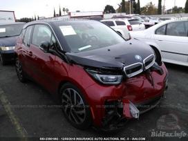 BMW i3, hečbeks
