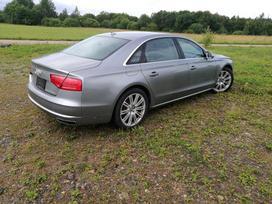 Audi A8 dalimis. 4.0tfsi