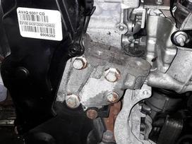 Ford S-MAX variklio detalės
