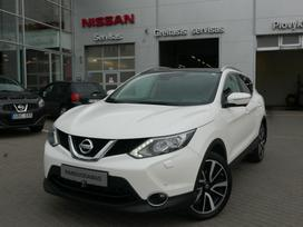 Nissan Qashqai, 1.2 l., visureigis