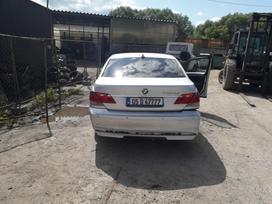 BMW 7 serija. Dėl daliu skambinikite +37068679002, +37060000292
