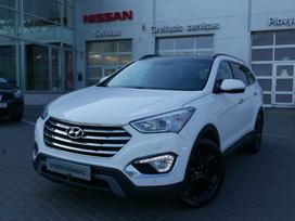 Hyundai Grand Santa Fe, 2.2 l., visureigis