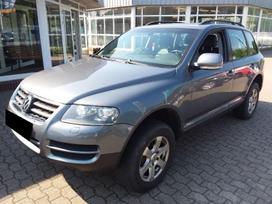 Volkswagen Touareg, 3.0 l., Внедорожник