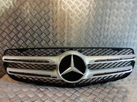 Mercedes-Benz GLC klasė kėbulo dalys