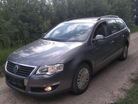 Volkswagen Passat dalimis. 2.0 103kw 1.9 77kw 2.0 125kw. daug