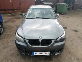 BMW M5 dalimis. Pradėtas ardyti 2019 07 29 1.pusiau automatinė