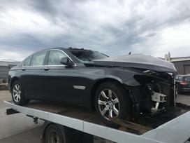 BMW 7 serija dalimis. Europa, maža rida.... rašome sąskaitas,