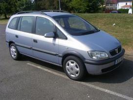 Opel Zafira. Skambinti +37067391206,+37069136489