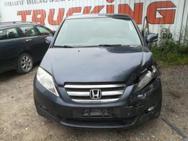 Honda FR-V dalimis. Automobilis ardomas dalimis / запасные части