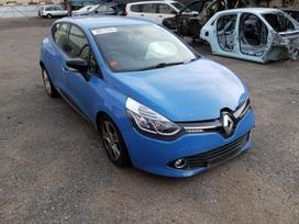 Renault Clio dalimis. Prekiaujame renault,