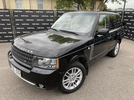 Land Rover Range Rover, 5.0 l., visureigis