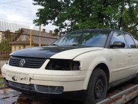 Volkswagen Passat dalimis. 1.9 tdi, 66 kw.  skambinti i - v