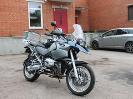 Bmw R 1200 Gs 1200cc, enduro / adventure