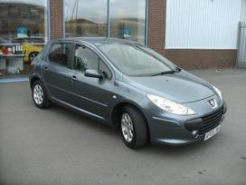 Peugeot 307. Skambinti +37067391206,+37069136489