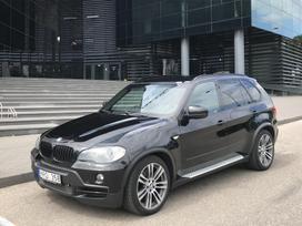 BMW X5, 3.0 l., kita