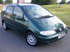 Volkswagen Sharan. Skambinti +37067391206,+37069136489