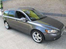 Volvo V50. Skambinti +37067391206,+37069136489