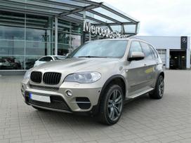 BMW X5, 3.0 l., Внедорожник