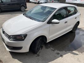 Volkswagen Polo. Naudotos visu automobiliu markiu dalys.detaliu