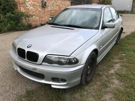 BMW 320. šio automobilio dalis galite apžiūrėti ir įsigyti el.