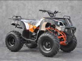 ATV 250cc 200cc, keturračiai / triračiai
