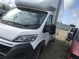 Citroen Jumper, cargo vans