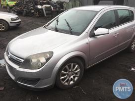 Opel Astra dalimis. Adresas: vilnius, moletų pl. 137, 7 angaras.