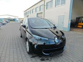 Renault Zoe dalimis