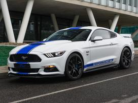 Ford Mustang, 5.0 l., Купе (coupe)