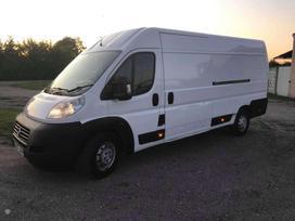 Fiat Ducato, cargo vans