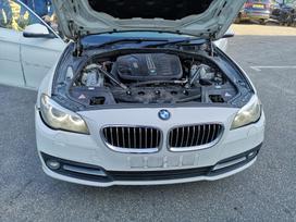 BMW 530. Dėl dalių skambinkite +370 601 801 26   dalis galite