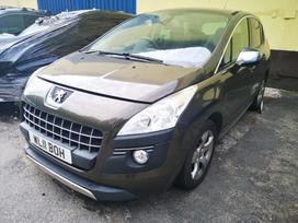 Peugeot 3008. 1.6 ecoboost tel. +370-699-83495, +37068512812