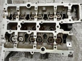 Ford Fiesta engine parts