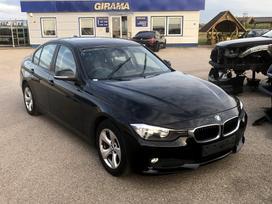 BMW 320 '2014