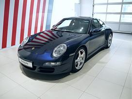 Porsche 911, kupė (coupe)