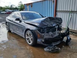 BMW 430 kėbulo dalys