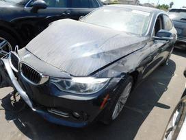BMW 440 kėbulo dalys