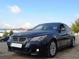 BMW 545 dalimis. Pradėtas ardyti 2019 08 22 1.automatinė greič
