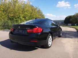 BMW 428 Gran Coupe, 2.0 l., kupė (coupe)