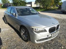 BMW 730, 3.0 l., Седан
