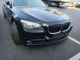 BMW 7 serija. Longas dėl dalių skambinkite +370 601 801 26