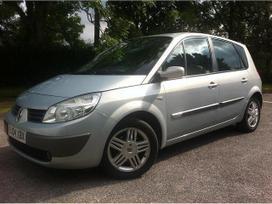 Renault Scenic. 1.5dci ir 1.9dci skambinti +37067391206,+
