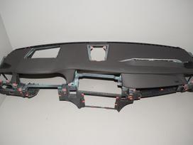 BMW 7 serija panelė