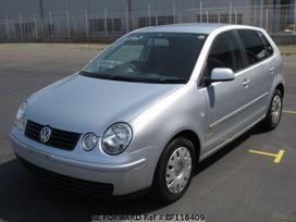 Volkswagen Polo. 1.2benzinas.40kw.variklio kodas awy skambinti +