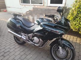 Honda NT (Deauville)