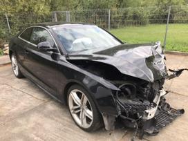 Audi A5. S-line, bang & olufsen, navigacija.....