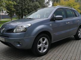 Renault Koleos, 2.0 l., visureigis