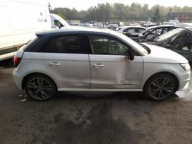 Audi S1 for parts