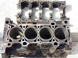 Fiat Ducato variklio detalės