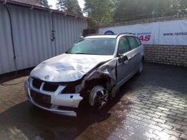 BMW 3 serija dalimis. Variklio kodas: 204d4 prekiaujame įvairių